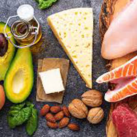 Ketogenic Diet Meal Replacement Treatment of Obesity-Related T2D